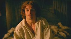 """His look to """"I did like it, Jamie."""""""