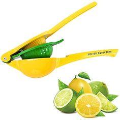 Acier Inoxydable Alésoir Presse Agrumes Citrus Lemon Cuisine Citron Presse-Fruits Manuel Gadget