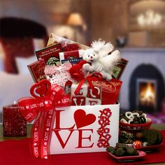 Cupids Passion Valentines Gift Box   Celebrate a truly Happy Valentines Day with Cupid!         http://www.littlegiftbasketboutique.com/item_9/Cupids-Passion-Valentines-Gift-Box.htm