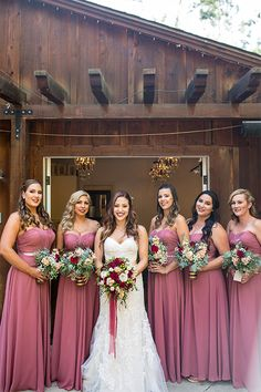 7ec21d6991c9 50 Best The Bridal Party images in 2019 | Bridal parties, Mermaid ...
