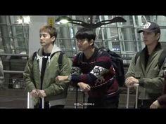 161110 #2PM #택연 #Taecyeon
