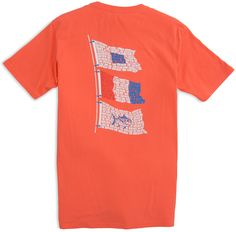Signal Flags T-shirt | Southern Tide