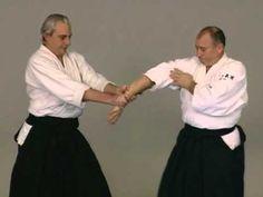 Se défendre dans la rue grâce au aikido