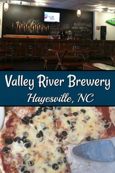 Valley River Brewery