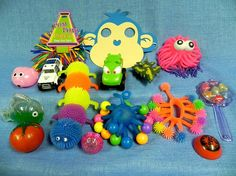 Kids items for your fundraisers for school