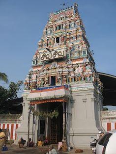 A Chola period ancient temple - also one of those 274 Paadal Petra Sthalam near Chennai   #IndianColumbus  http://indiancolumbus.blogspot.com/2011/01/thiruverkadu-veda-pureeswarar-temple.html
