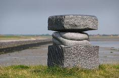 Beelden steen