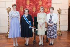 Royal family of Romania December 2017 Via Facebook