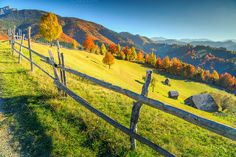 Autumn rural landscape near Brasov by Ga-Joe Photography on Landscape Photography Tips, Types Of Photography, Landscape Photographers, Photography Ideas, Forest Photography, Transylvania Romania, Country Landscaping, Urban Life, Landscape Pictures