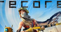 ReCore Definitive Edition llegará a Xbox Game Pass - LEVELUP