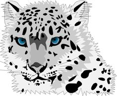 Make this amazing design-2014 Sochi mascot snow leopard on your shirts,hoodies,cases and mugs.Unique Gift For Anyone.