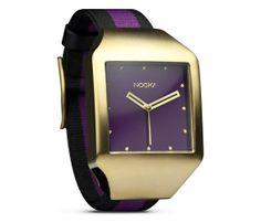 The Zeel Zan Watch