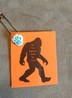 Bigfoot LNT