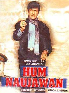Hum Naujawan Hindi Movie Online - Dev Anand, Anupam Kher, Zarina Wahab, Tabu, Shreeram Lagoo, Ramesh Deo and Leena Das. Directed by Dev Anand. Music by Rahul Dev Burman. 1985 [U] ENGLISH SUBTITLE