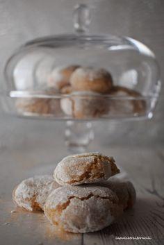 biscotti mandorle farina riso ermes