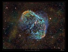 Cosmic Bubble