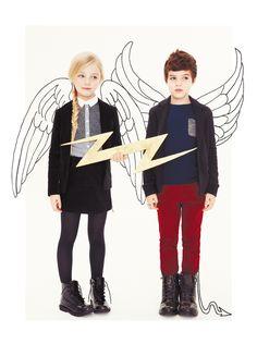 little eleven paris | MilK - Le magazine de mode enfant