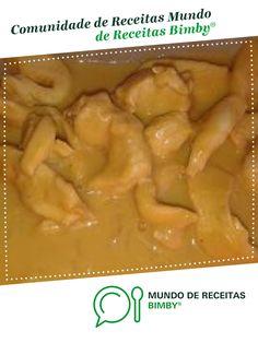 Bifinhos de Peru com laranja de Flávio Paradela. Receita Bimby<sup>®</sup> na categoria Pratos principais Carne do www.mundodereceitasbimby.com.pt, A Comunidade de Receitas Bimby<sup>®</sup>.