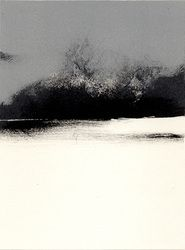 Sandy Dooley: Inspiration: Tekla McInerney's monotypes