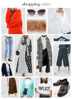 Todavía estás a tiempo de hacerte con alguna de estas prendas seleccionadas por A Trendy Life y que podrás seguir usando en primavera. #shopping #atrendylife #modamujer My Style, Polyvore, Blog, Image, Fashion, Shopping, Gifs, Winter, Spring