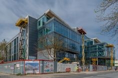 Subsea 7 Offices - Sutton
