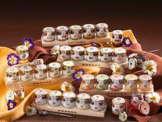 L'Alveare Del Caffè...Il Gusto Del Piacere, propone le qualità degli astucci in legno Apicoltura Brezzo idee alimentari di qualità.