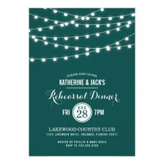 >>>Best          Summer String Lights Rehearsal Dinner Invitation           Summer String Lights Rehearsal Dinner Invitation lowest price for you. In addition you can compare price with another store and read helpful reviews. BuyReview          Summer String Lights Rehearsal Dinner Invitati...Cleck link More >>> http://www.zazzle.com/summer_string_lights_rehearsal_dinner_invitation-161189477624016700?rf=238627982471231924&zbar=1&tc=terrest
