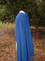 Fellowship Cloak Pattern