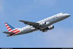 Photo of N122HQ Embraer 170-200LR by Andrew Moir