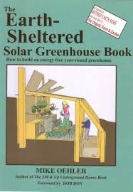 Image result for earth sheltered greenhouse