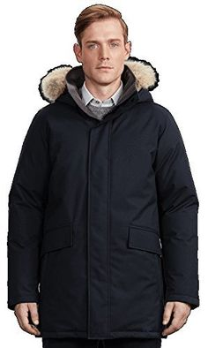 "Quartz Co Champlain Down Parka – Men's, Black, XL, 36310-Black-XL   	 		 			 				 					Famous Words of Inspiration...""I try to give to the poor people for love what the rich could get for money. No, I wouldn't touch a leper for a thousand pounds; yet I willingly cure him for the...  More details at https://jackets-lovers.bestselleroutlets.com/mens-jackets-coats/active-performance/insulated/product-review-for-quartz-mens-champlain-jacket-black-xl/"