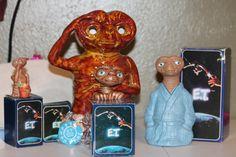 Avon E.T. CollectiblesFlowersFigurine pot by CandacesCreationsLBK, $19.99