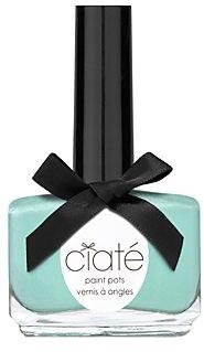 Ciaté Paint Pots, Pepperminty / Pretty pastel polishes on ShopStyle