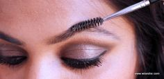 Maybelline Fashion Brow Duo Shaper Grey Review India