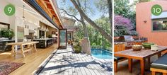 Roundup: 10 Unbelievable Outdoor Kitchens | Curbly