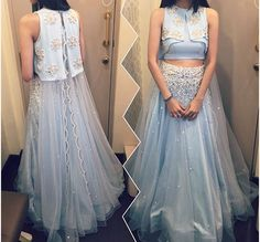 Ohaila Khan # perfect fusion cropped top # lehenga look # fashion