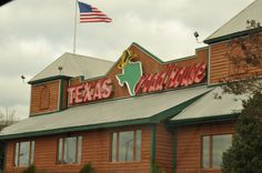 Discover this great restaurant in Gatlinburg and Pigeon Forge! Texas Roadhouse is a delicious place to eat that you will love!