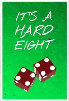 It's a hard eight - F.R.I.E.N.D.S ... فرندز
