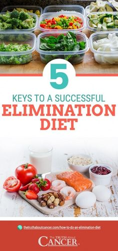 Elimination Diet: Did you know that the foods you're eating every day could be slowly destroying your health? An elimination diet is an eating plan that removes select foods from a person's diet for a period of time. It helps a person determine which foods cause symptoms or negative reactions. Click through to learn more as Dr. David Jockers discusses 5 keys to following an elimination diet and reveals list of foods to stop eating during an elimination diet. Please pin to help us educate…