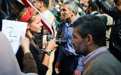 How Citizen Journalism Is Reshaping Media and Democracy