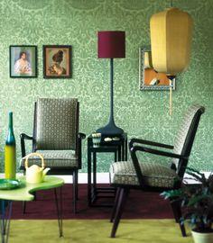 Wallpaper Specials - Comfortable home