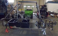 Bravado Buggies - The Ulitimate Golf Cart Upgrade - Custom Golf Cart