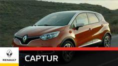 Renault Captur 2014 - Designed For Life - Renault UK