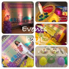 #eventsbay# baby under construction theme