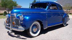 1941 Chevy.