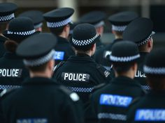 New investigation after '2,000 police officers' are implicated in corruption