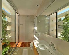 Super Modern Ammoudi House by Katerina Valsamaki