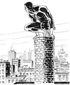 Daredevil : Lee Weeks