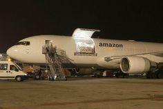 Amazons neues Großprojekt: In Kentucky soll ein eigener Flughafen entstehen - http://aaja.de/2kxyOsn