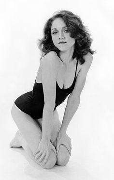 Madonna, 1977.